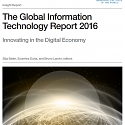 (PDF) Global Information Technology Report 2016