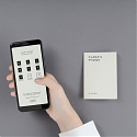 Special Projects Distills Essential Smartphone Functions Into a Daily Paper Phone