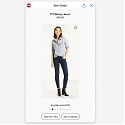 A New Levi's Virtual Stylist Bot Help You Pick Your Next Pair Of Jeans