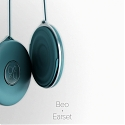 The Bang & Olufsen Earset