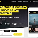 Amuse Scores $15.5M for Its Free Music Distribution Service and 'Next Gen' Record Label