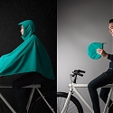 The Boncho Is The Lovechild Of A Bike And A Poncho