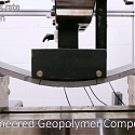 (Video) Bendable Concrete Goes Cement-Free to Cut Environmental Footprint