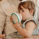 A Tired Dad and His Hungry Infant Led to a Radical New Baby Bottle - Nanobebe