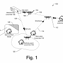 (Patent) Amazon Granted Patent for Surveillance Drones Service