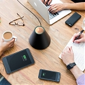 Pi Wirelessly Charges Your Devices at a Distance, No Mat Required