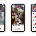 Wannaby's Wanna Kicks AR App Lets You Digitally Try on Sneakers