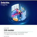 (PDF) Deloitte - The Evolution from IT Budgets to Technology Investments