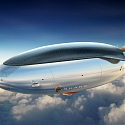 'The S.H.A.R.K.' Airship Can Study the Skies While Distributing Wi-Fi to Cities
