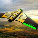 (Video) No Waste, Edible Emergency Drone Carries More Food - Windhorse