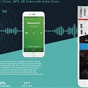 (Video) Ticketmaster will Soon Admit You to Events Using Audio Data Transmitted from Your Phone