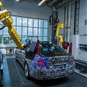 BMW is Using Faster Robotic Optical Scanners to Ensure Its Cars Measure Up