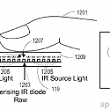 (Patent) Apple Patents Screen Tech Capable of Reading Fingerprints without Dedicated Sensor