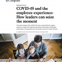 (PDF) Mckinsey : COVID-19 and The Employee Experience