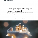 (PDF) Mckinsey - Reimagining Marketing in The Next Normal