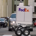 FedEx's Autonomous Delivery Robot will Begin Rolling Out Summer 2019