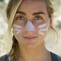Sunscreen Created by Surfers is War Paint Against the Sun - MANDA