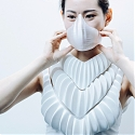 Amphibious Garment Could Enable Humans to Breathe Underwater - Amphibio