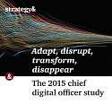 (PDF) The 2015 Chief Digital Officer Study