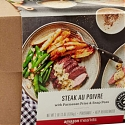 Additional Brands Launch At-Home Meal Kits