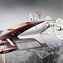 Airbus Wants to Build a Self-Flying Taxi Called Vahana