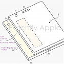 (Patent) Apple Wins a Unique Foldable iPhone Patent that Provides a Backside Display for Alerts