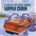 (Infographic) Great Lakes Economy : Examining the Cross-Border Supply Chain