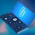 (Patent) Intel Foldable Smartphone Folds Open Into a Large Tablet