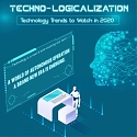 (Infographic) Techno-Logicalization : Technology Trends to Watch in 2020