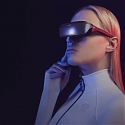 The LUCI Immers Wants to be the First Style-Conscious VR Headset