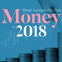 (Infographic) Where Investors Put Their Money in 2018