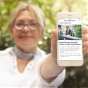 Growth in Mobile News Use Driven by Older Adults