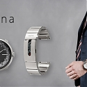 Sony's New Wearable Turns your Rolex Watch Into a Smartwatch - Wena Wrist Pro