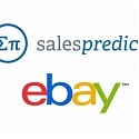 (M&A) eBay Agrees to Acquire SalesPredict