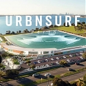 (Video) Artificial Wave-Filled Lagoon Would Bring More Surf to Perth - URBNSURF Perth