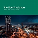 (PDF) BCG - The New Freelancers : Tapping Talent in the Gig Economy