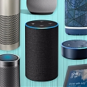 Amazon's Global Smart Speaker Share Falls Below 50% in Q1 2018 as Competition Heats Up