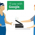 "(Video) Google Tests ""Hands Free"" Mobile Payment"