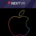 (M&A) Apple Acquires Startup NextVR that Broadcasts VR Content