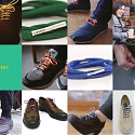 (Video) UNDO Laces Offset the Carbon Footprint of Shoes with Style