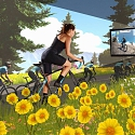 The Tour de France Goes Virtual, As E-Cycling Takes Off During Quarantine - Zwift