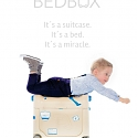 (Video) Bedbox Traveling with Kids - Jet Kids