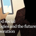 Mckinsey - Advanced Social Technologies and The Future of Collaboration