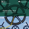 (PDF) BCG - Productivity Now : A Call to Action for US Manufacturers