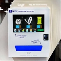 Innovative College Vending Machines Will Feature a Digital Ad Network
