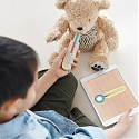 AR Teddy Bear is an Educational Tool for Kids - Parker