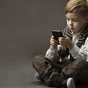 Moblie Kids : The Parent, The Child and The Smartphone