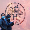 Hermès Hauled in $2.7 Million in One China Store on Saturday: Sources
