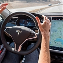 In Q1 2020, Tesla Autopilot Scored Its Lowest Accident Ratio Ever