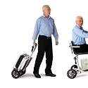 ATTO Scooter Folding Travel Full-Size Mobility Lithium Powered Movinglife